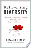 Reinventing Diversity : why most diversity programs fail...