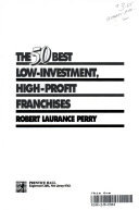 The 50 Best Low Investment High Profit Franchises