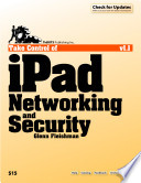 Take Control of iPad Networking   Security