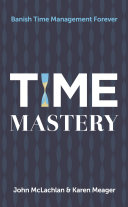Time Mastery Pdf/ePub eBook