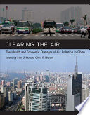 Ebook Clearing the Air Epub Mun S. Ho,Chris P. Nielsen Apps Read Mobile