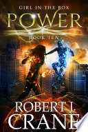 download ebook power: the girl in the box #10 pdf epub