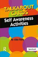 Talkabout Cards   Self Awareness Game