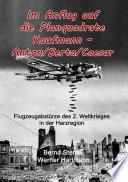 Im Anflug auf die Planquadrate Kaufmann - Anton/Berta/Caesar