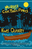 Murder at Cape Three Points A Canoe Washes Up At