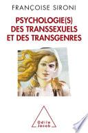 illustration Psychologie(s) des transexuels et des transgenres
