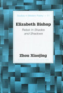 Elizabeth Bishop Of The Twentieth Century Occupies A