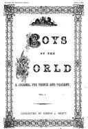 Boys of the World
