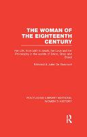 download ebook the woman of the eighteenth century pdf epub