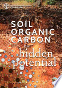 Soil Organic Carbon : organic carbon (gsoc) held at fao...