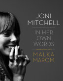 Joni Mitchell Book