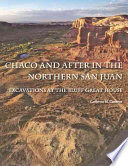 Chaco and After in the Northern San Juan Book PDF
