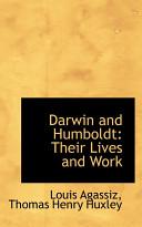 Darwin and Humboldt