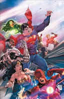 Justice League Vol  4  Rebirth