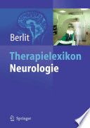 Therapielexikon Neurologie