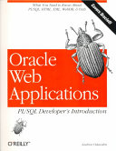 Oracle Web Applications