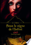 couverture Sous le signe de l'Infini