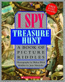 I Spy Treasure Hunt