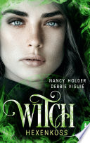 Witch   Hexenkuss