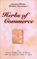 Herbs of Commerce