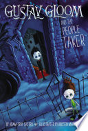 Gustav Gloom and the People Taker  1