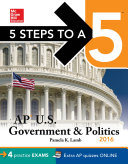 5 Steps to a 5 AP US Government   Politics 2016