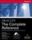 Oracle9i