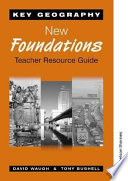 Key Geography New Foundations