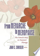 From Menarche to Menopause
