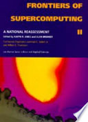Frontiers of Supercomputing II