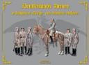 Deutschlands Armee in feldgrauer Kriegs- und Friedens-Uniform
