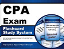 Cpa Exam Flashcard Study System