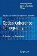 Book Optical Coherence Tomography