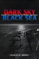 Dark Sky  Black Sea