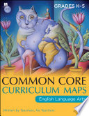 Common Core Curriculum Maps In English Language Arts Grades K 5