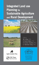Integrated Land Use Planning for Sustainable Agriculture and Rural Development