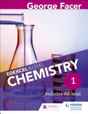 George Facer's Edexcel A Level Chemistry Student