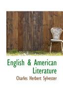 English a American Literature