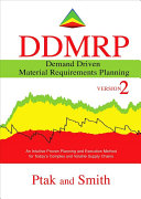 Demand Driven Material Requirements Planning