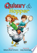 Quinny   Hopper