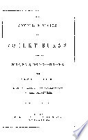 the complete works of robert burns containing his poems  songs  and correspondence