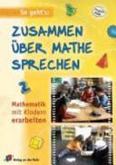 So geht's: zusammen über Mathe sprechen