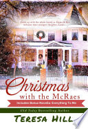 Christmas With The McRaes  Books 1 3  The McRaes Series