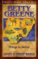 Betty Greene Book PDF