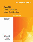 Comptia Linux Guide To Linux Certification Mindtap Computing 1 Term 6 Months Access Card