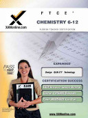 FTCE Chemistry 6 12