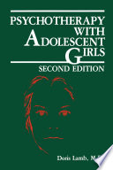 Psychotherapy with Adolescent Girls