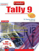 Comdex Tally 9 Course Kit  With Cd