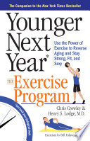 Younger Next Year  The Exercise Program