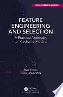 Feature Engineering And Selection